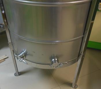 Centrifuga radiala manuala cu 8 rame_2003001